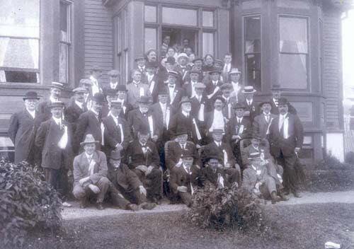 Vintage Regatta Organizers