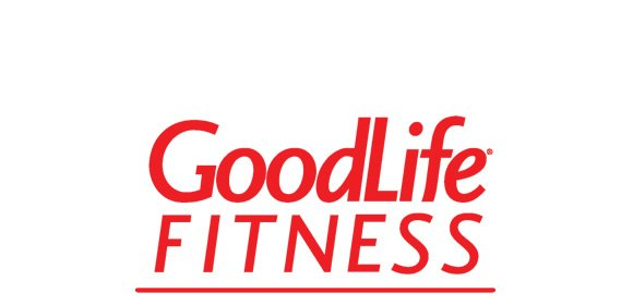 logo Goodlife fitness