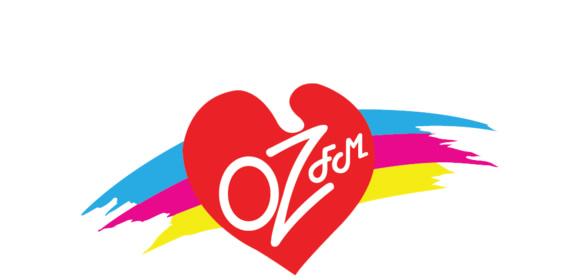 logo OZfm
