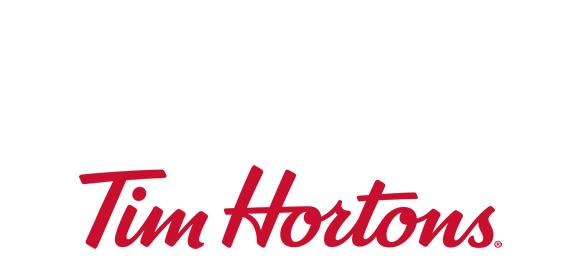 logo Tim Horton's