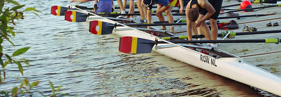 St. John's Rowing Club