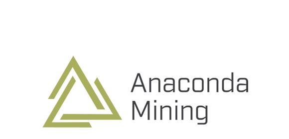 Logo Anaconda Mining