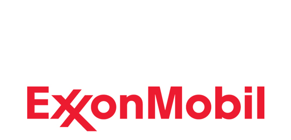 logo ExxonMobile