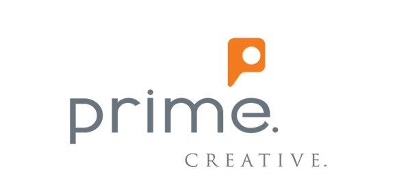 Logo Prime Creative