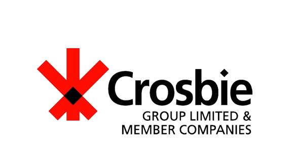 logo crosbie group