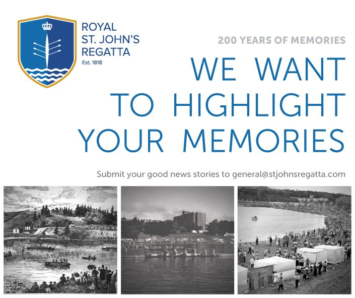 We want to highlight you memories
