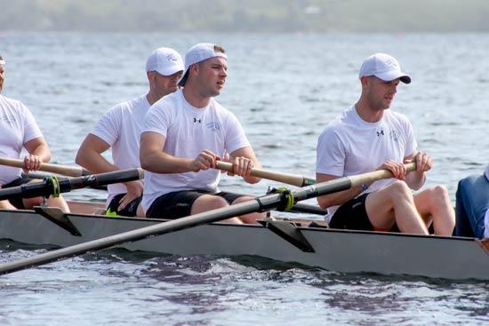 Erin's Pub Rowing Crew